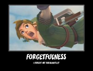 forgetfulness_by_beegee12-d4hsx10